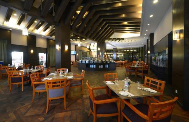 фотографии отеля Grand Lexis Port Dickson (ex. Legend International Water Homes) изображение №23