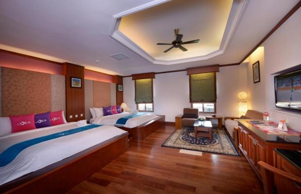 фотографии отеля Grand Lexis Port Dickson (ex. Legend International Water Homes) изображение №7