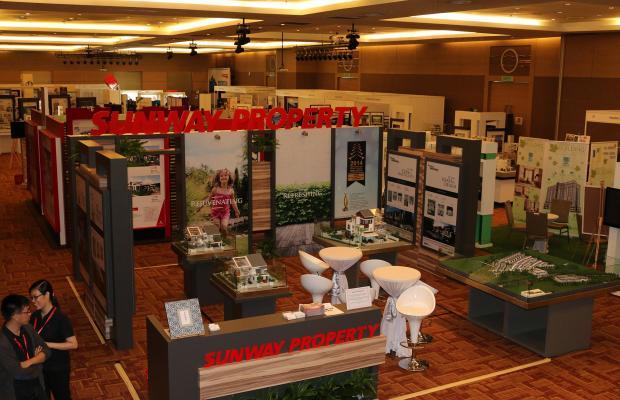 фото отеля Sunway Seberang Jaya изображение №5