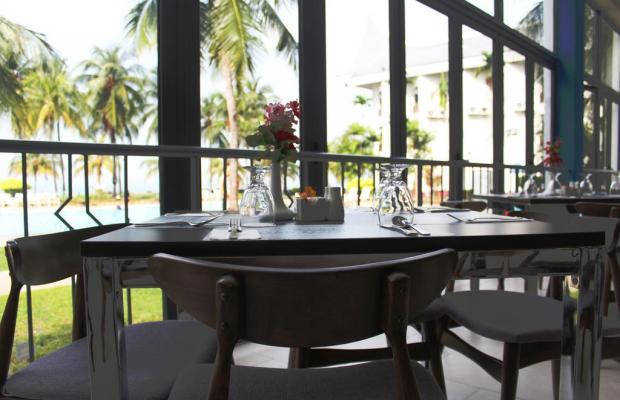 фото отеля The Grand Beach Resort (ex. Selesa Beach Resort) изображение №13