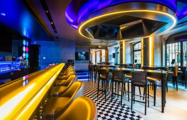 фотографии отеля Pestana CR7 Lisboa изображение №19