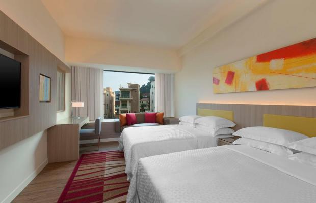 фото отеля Four Points by Sheraton Penang (еx. Tanjut Bungah) изображение №5