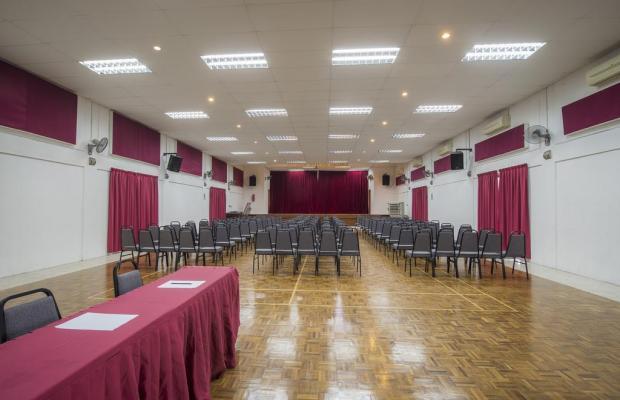 фотографии отеля YMCA Penang изображение №7
