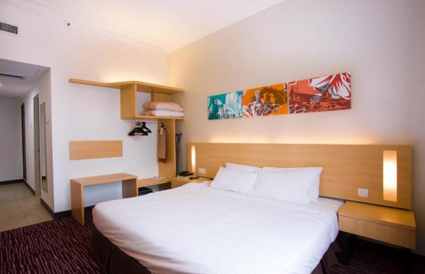 фотографии отеля Prescott Inn Medan Tuanku изображение №7