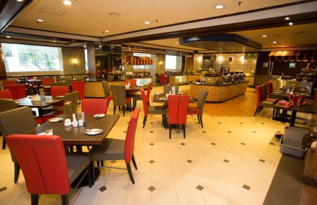 фото отеля Quality City Centre изображение №37