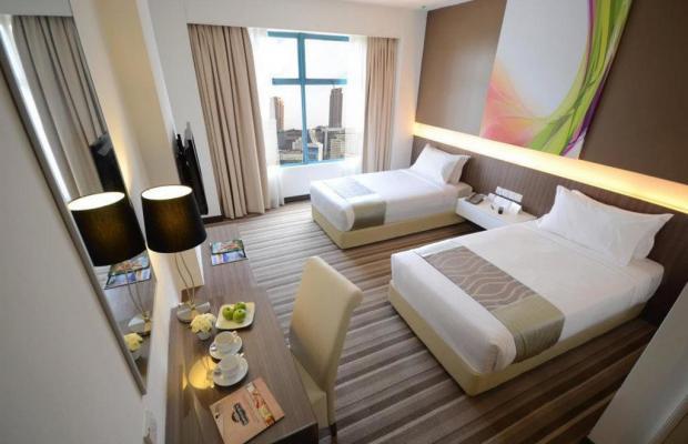 фотографии отеля Soleil (ex. Radius International) изображение №27