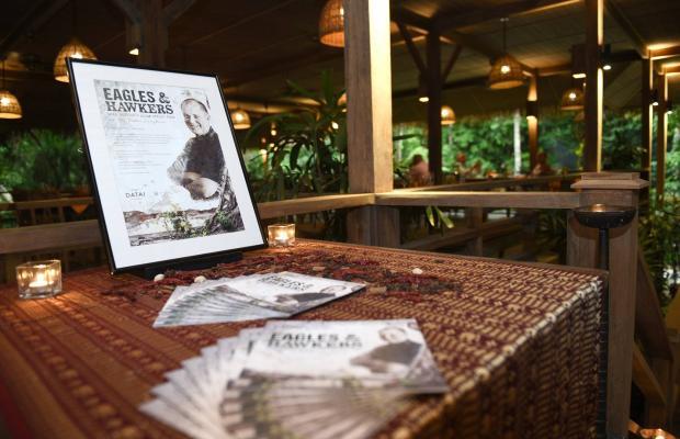 фотографии отеля The Datai Langkawi изображение №19