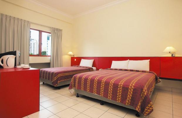фотографии отеля Replica Inn Bukit Bintang изображение №19