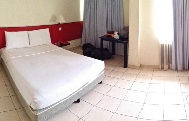 фото отеля Replica Inn Bukit Bintang изображение №17