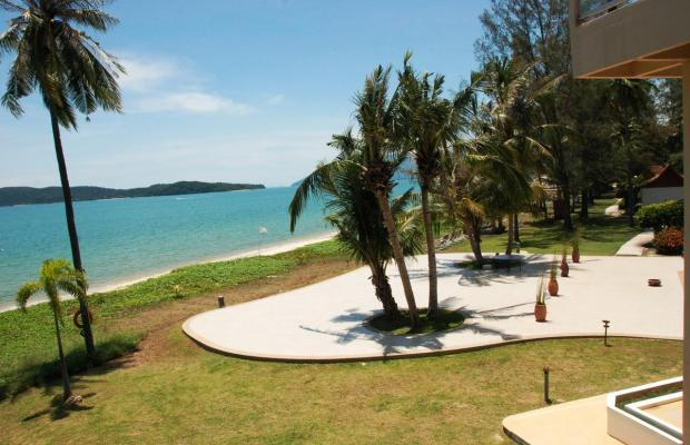фотографии отеля The Frangipani Langkawi Resort (ex. Langkawi Village Resort) изображение №27