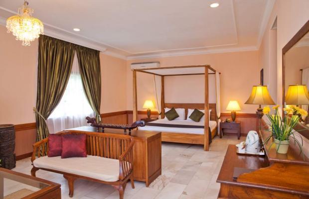 фотографии The Frangipani Langkawi Resort (ex. Langkawi Village Resort) изображение №8