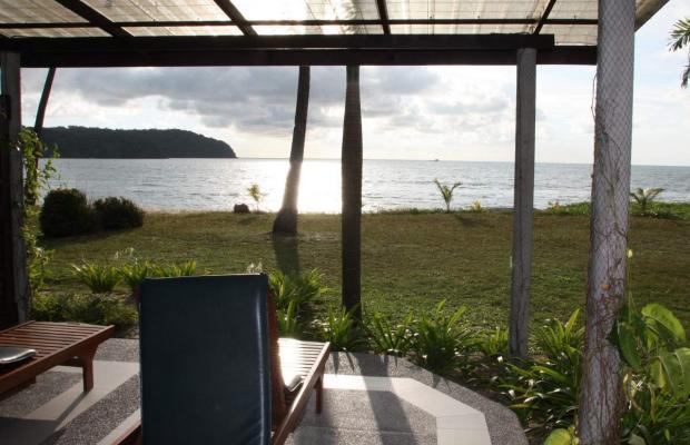 фотографии отеля The Frangipani Langkawi Resort (ex. Langkawi Village Resort) изображение №7