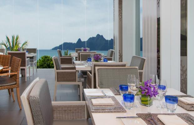 фото отеля The Westin Langkawi Resort & Spa (ex. Sheraton Perdana) изображение №37
