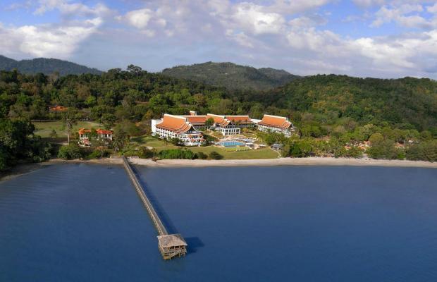 фото отеля The Westin Langkawi Resort & Spa (ex. Sheraton Perdana) изображение №1
