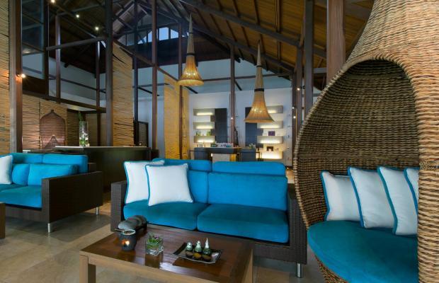 фотографии The Westin Langkawi Resort & Spa (ex. Sheraton Perdana) изображение №24