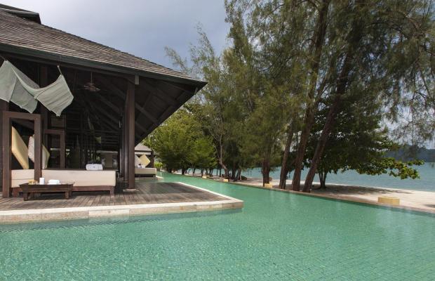 фотографии The Westin Langkawi Resort & Spa (ex. Sheraton Perdana) изображение №20