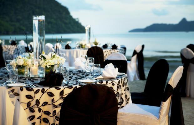 фото The Westin Langkawi Resort & Spa (ex. Sheraton Perdana) изображение №18