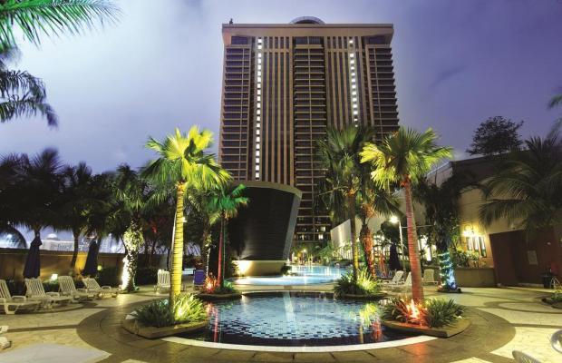фотографии отеля Berjaya Times Square Suites & Convention Center изображение №27