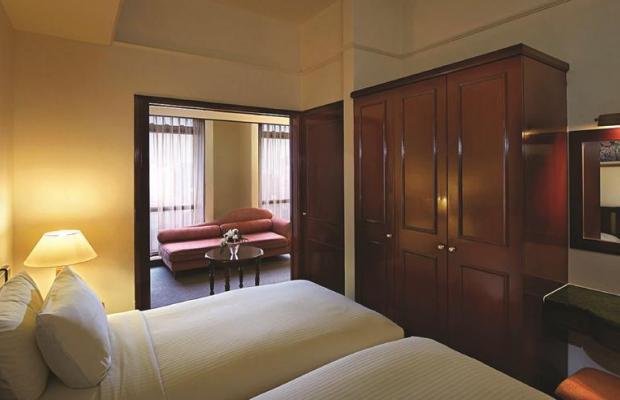 фотографии отеля Berjaya Times Square Suites & Convention Center изображение №19