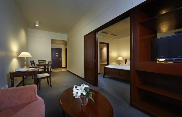 фото отеля Berjaya Times Square Suites & Convention Center изображение №13