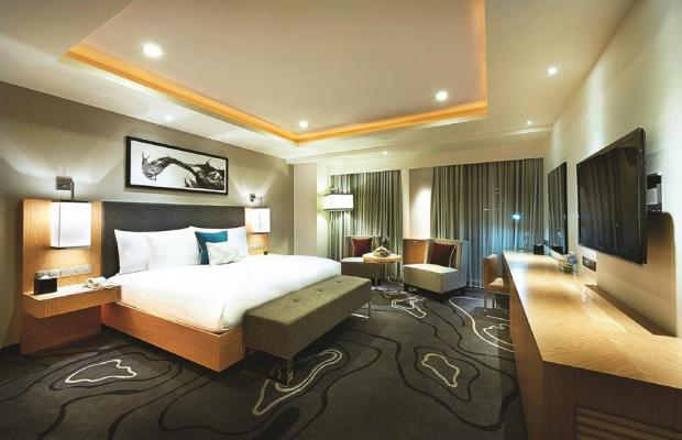 фотографии Berjaya Times Square Suites & Convention Center изображение №8