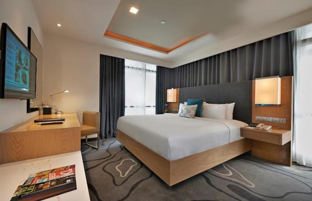 фото отеля Berjaya Times Square Suites & Convention Center изображение №5