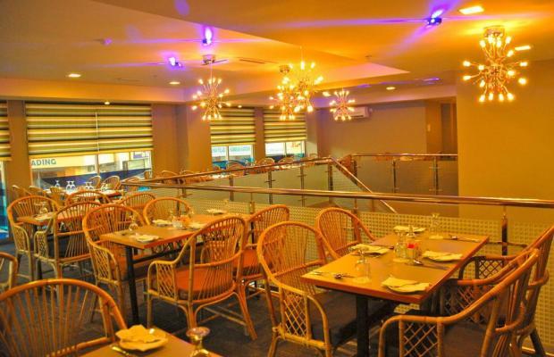 фотографии отеля The Pavilion Hotel изображение №19
