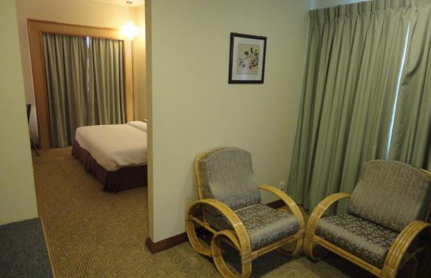 фотографии The Pavilion Hotel изображение №8