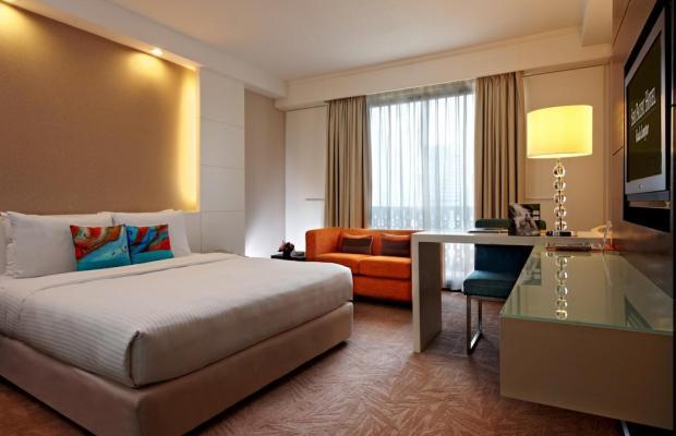 фотографии Seri Pacific Hotel Kuala Lumpur (ех. Best Western Premier Seri Pacific Hotel Kuala) изображение №12