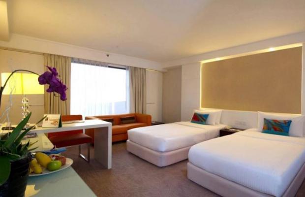 фотографии Seri Pacific Hotel Kuala Lumpur (ех. Best Western Premier Seri Pacific Hotel Kuala) изображение №4