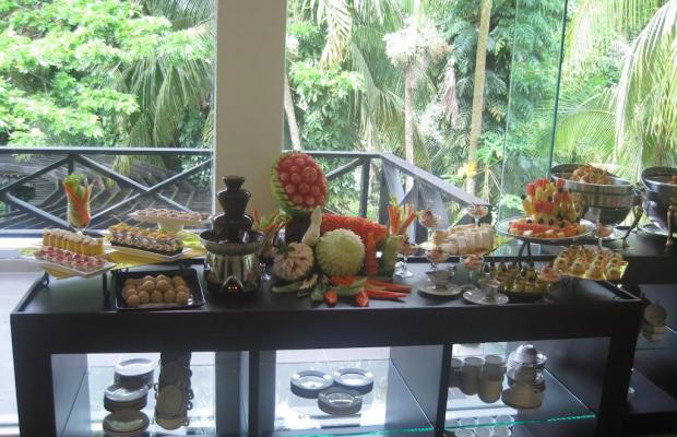 фотографии отеля Sabah Hotel Sandakan изображение №19