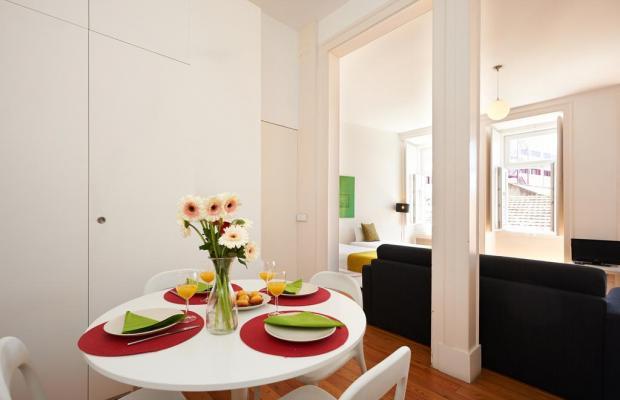 фото Portugal Ways Conde Barao Apartments изображение №30