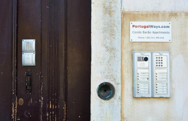фото Portugal Ways Conde Barao Apartments изображение №2