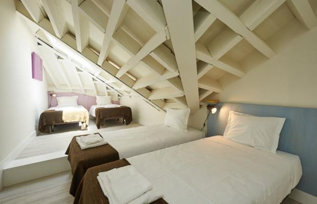 фото Portugal Ways Santos Azulejos Apartments изображение №2