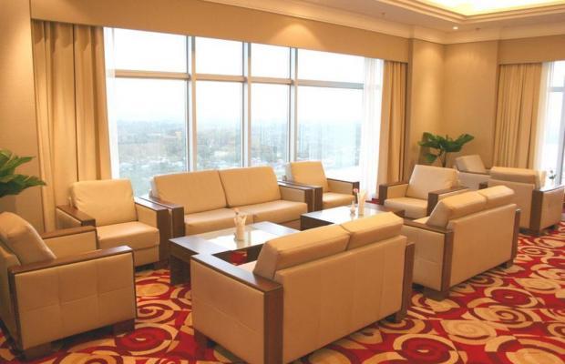 фотографии отеля Riverside Majestic (ex.Crone Plaza Riverside) изображение №11