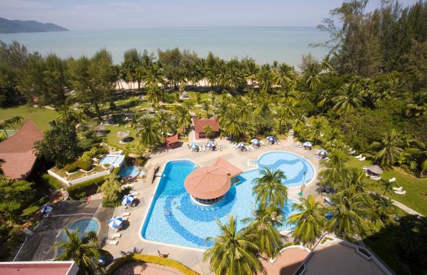 фото отеля Bayview Beach изображение №1