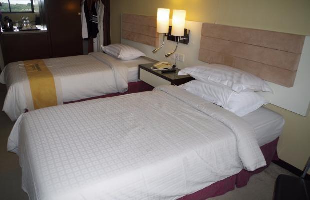 фотографии отеля Promenade Tawau изображение №3