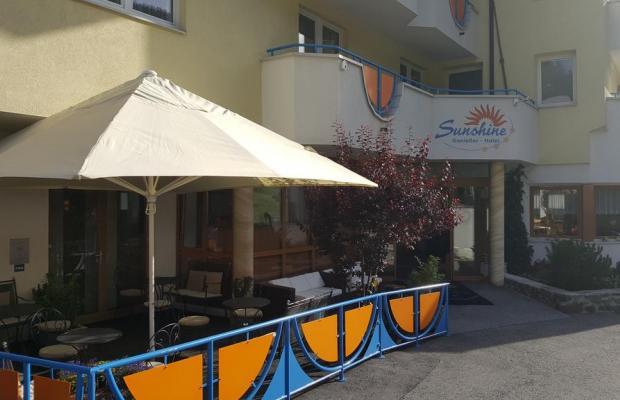 фото отеля Sunshine Geniesser-Hotel изображение №5