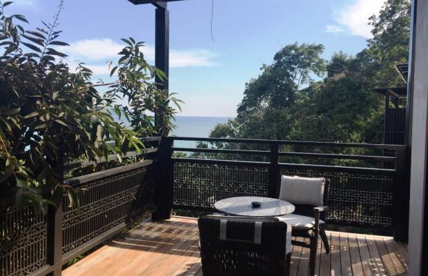 фотографии Ritz-Carlton Langkawi (ex. Tanjung Sanctuary) изображение №4