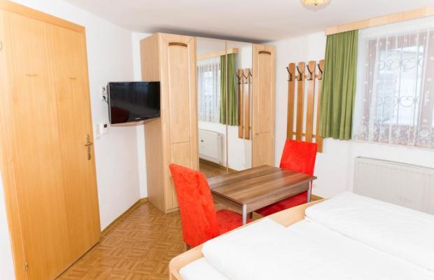 фотографии отеля Sonne Wagrain изображение №3