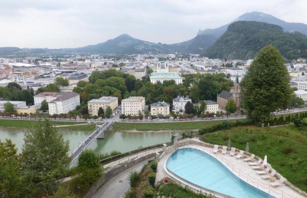 фотографии отеля Schloss Moenchstein изображение №19
