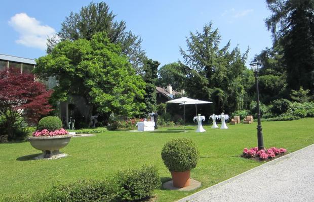 фотографии отеля Schloss Moenchstein изображение №15