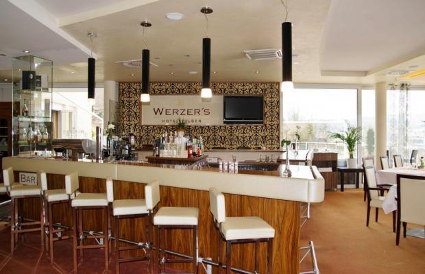 фото Werzer´s Hotel Velden изображение №14