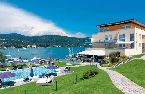 фото отеля Werzer´s Hotel Velden изображение №1