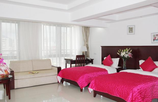 фото отеля Huabaoshi Hotel Sanya изображение №17