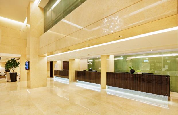 фото отеля Impiana KLCC изображение №53