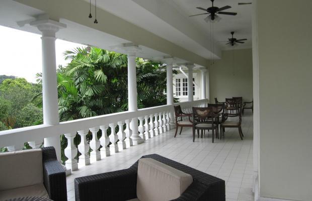 фотографии отеля Carcosa Seri Negara изображение №3