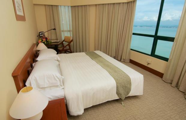 фотографии отеля The Gurney Resort Hotel & Residences изображение №35