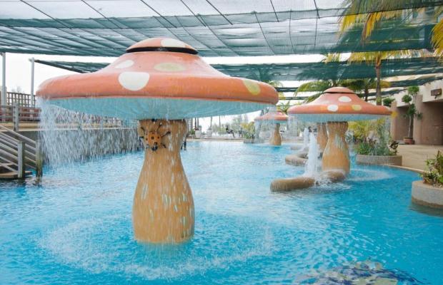 фотографии The Gurney Resort Hotel & Residences изображение №20