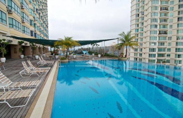 фото The Gurney Resort Hotel & Residences изображение №18